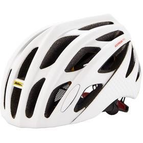 Mavic Ksyrium Pro MIPS Kask rowerowy Mężczyźni, biały/czarny